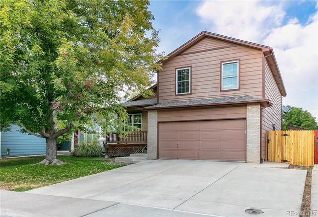 1411 W 132nd Place, Westminster, CO 80234 (MLS #3716774) :: 8z Real Estate