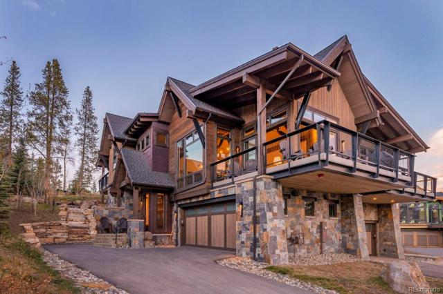 18 W Point Lode, Breckenridge, CO 80424 (#3716803) :: Wisdom Real Estate