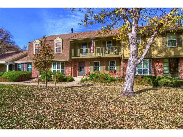 8822 E Amherst Drive D, Denver, CO 80231 (#3716823) :: The Thayer Group