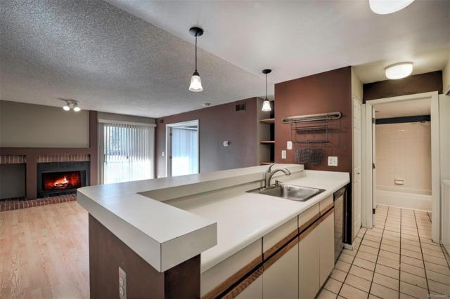 4899 S Dudley Street D7, Littleton, CO 80123 (#3717129) :: Bring Home Denver