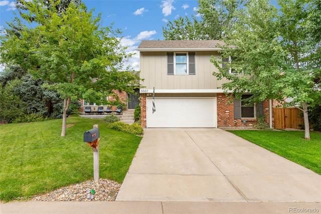 8662 Iris Street, Arvada, CO 80005 (#3717237) :: Bring Home Denver with Keller Williams Downtown Realty LLC