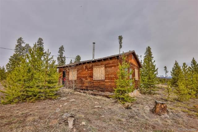 11493 Us Highway 34, Grand Lake, CO 80447 (#3717428) :: Hudson Stonegate Team