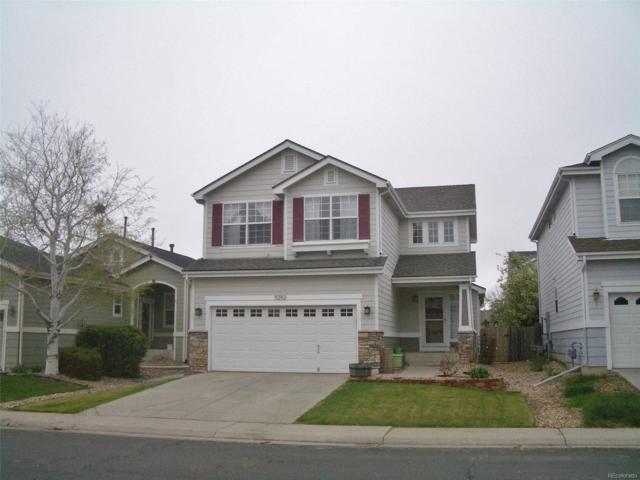 5252 E 119th Court, Thornton, CO 80233 (MLS #3718023) :: 8z Real Estate