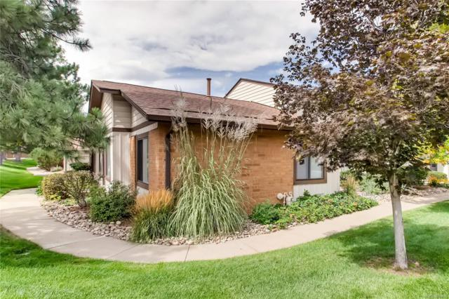 3695 S Kittredge Street D, Aurora, CO 80013 (#3718349) :: The City and Mountains Group