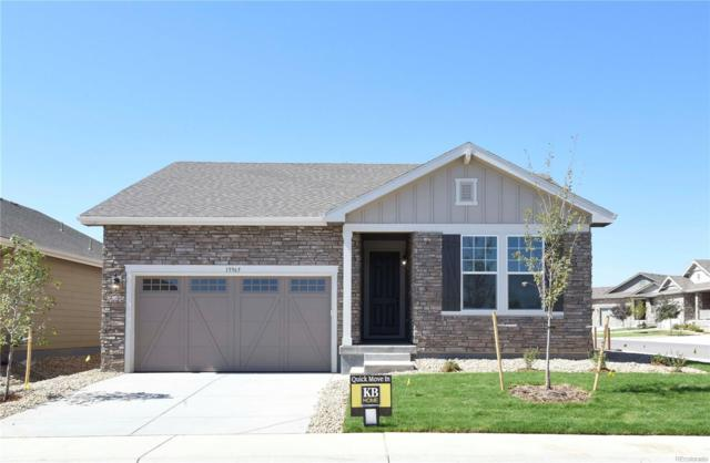 15965 Columbine Street, Thornton, CO 80602 (#3718445) :: The Galo Garrido Group