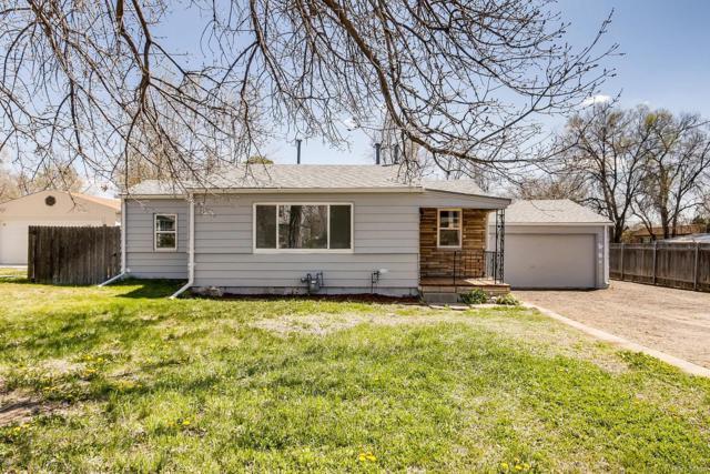 190 Jay Street, Lakewood, CO 80226 (MLS #3718851) :: 8z Real Estate
