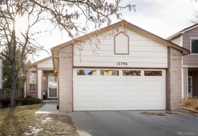 12796 E Wyoming Place, Aurora, CO 80012 (MLS #3718923) :: Bliss Realty Group