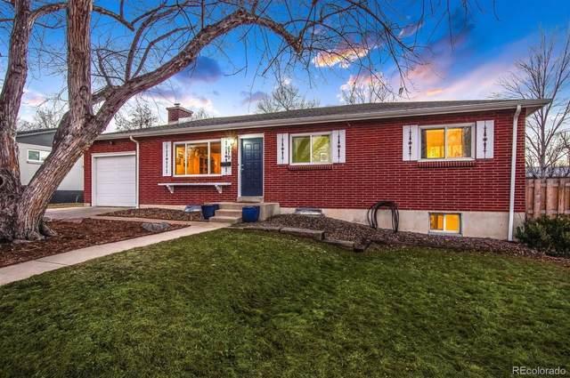 679 S Swadley Street, Lakewood, CO 80228 (#3719533) :: The Harling Team @ HomeSmart