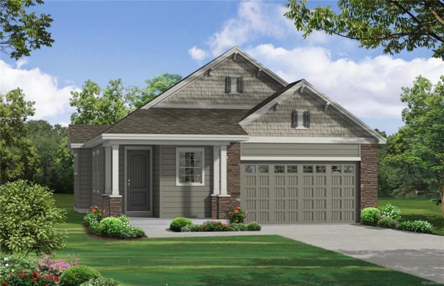 3531 Taylor Walker Street, Loveland, CO 80537 (MLS #3719700) :: 8z Real Estate