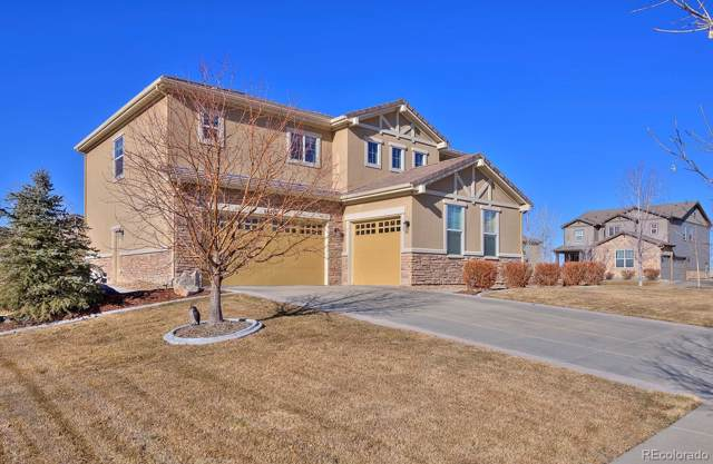 16719 Canby Way, Broomfield, CO 80023 (MLS #3720213) :: Colorado Real Estate : The Space Agency