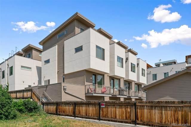 2138 Decatur Street, Denver, CO 80211 (MLS #3720558) :: Find Colorado