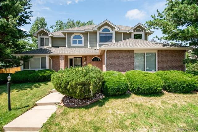 9223 Wolfdale Drive, Lone Tree, CO 80124 (#3720577) :: Wisdom Real Estate