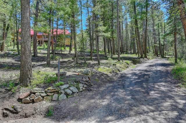 25358 Snyder Avenue, Conifer, CO 80433 (MLS #3720696) :: 8z Real Estate