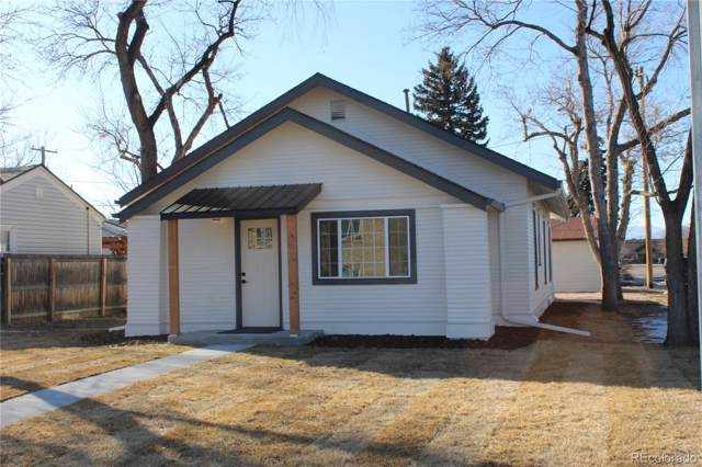 3633 S Fox Street, Englewood, CO 80110 (#3720749) :: Bring Home Denver with Keller Williams Downtown Realty LLC
