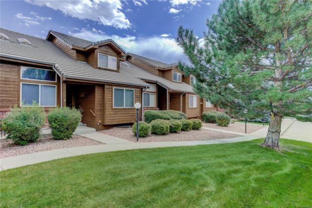 11965 W 66th Place C, Arvada, CO 80004 (MLS #3720752) :: 8z Real Estate