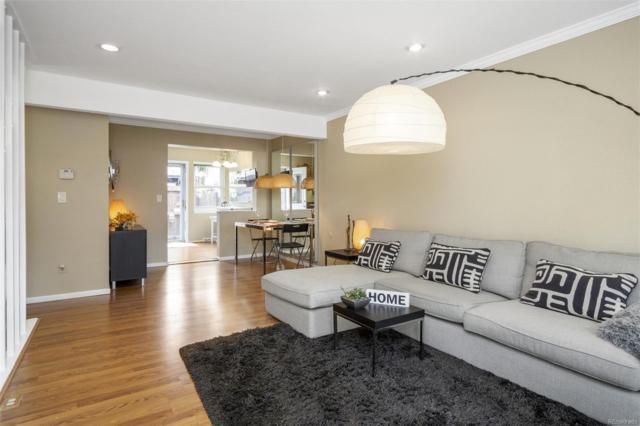 1517 S Owens Street #9, Lakewood, CO 80232 (#3720923) :: Wisdom Real Estate