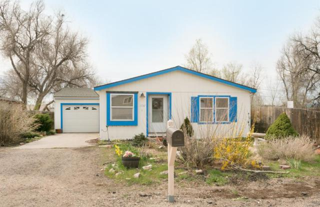 1732 W Girton Avenue, Englewood, CO 80110 (#3721162) :: The Griffith Home Team