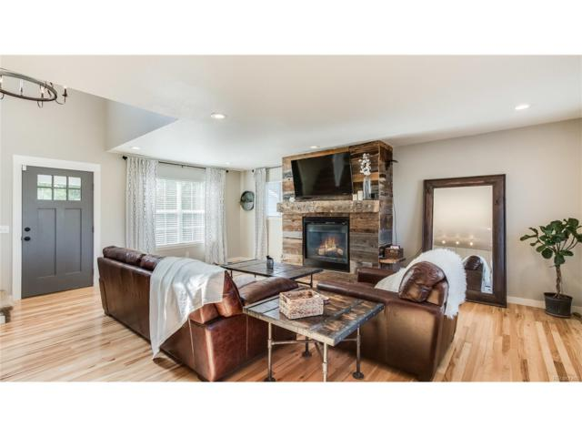 18847 E Linvale Place, Aurora, CO 80013 (MLS #3721863) :: 8z Real Estate