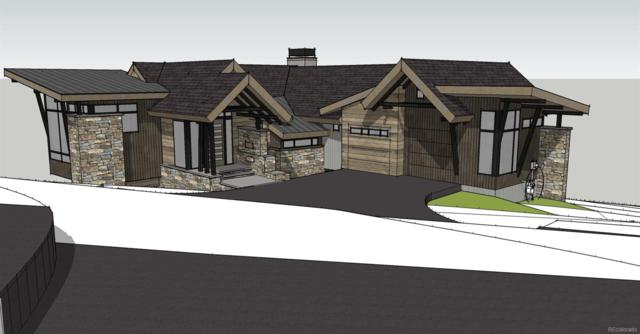 726 Discovery Hill Drive, Breckenridge, CO 80424 (#3722047) :: Structure CO Group