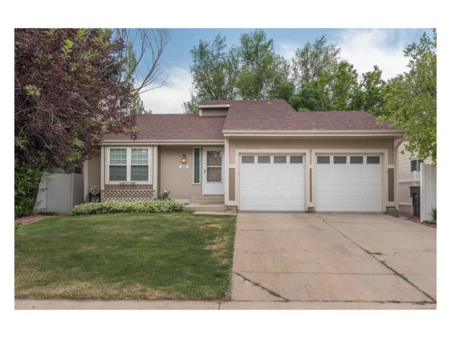 4172 E 126th Place, Thornton, CO 80241 (#3722388) :: The City and Mountains Group