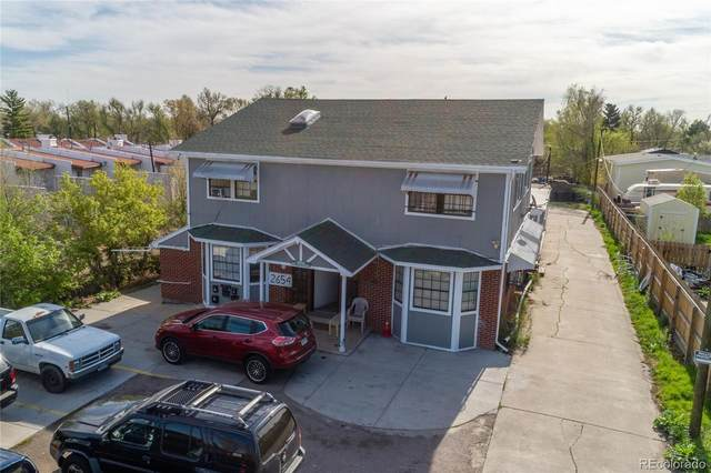 2654 S Federal Boulevard, Denver, CO 80219 (MLS #3722426) :: Re/Max Alliance