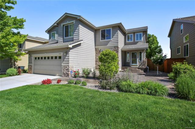 10081 Blackbird Circle, Highlands Ranch, CO 80130 (#3722507) :: The Heyl Group at Keller Williams