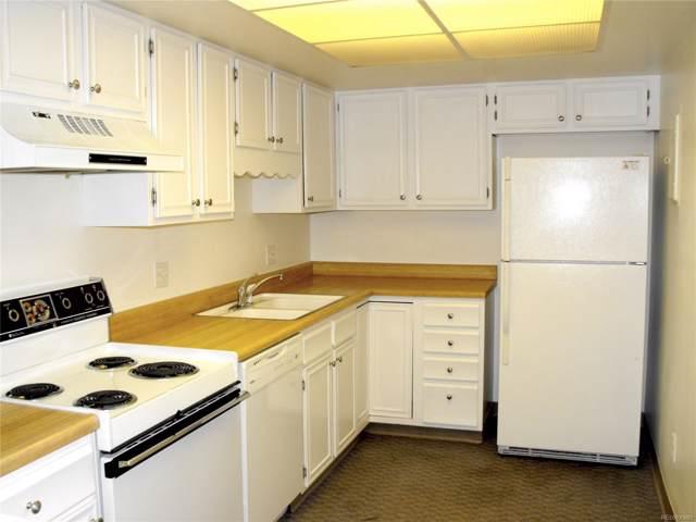 14050 E Linvale Place #303, Aurora, CO 80014 (#3722984) :: HomePopper