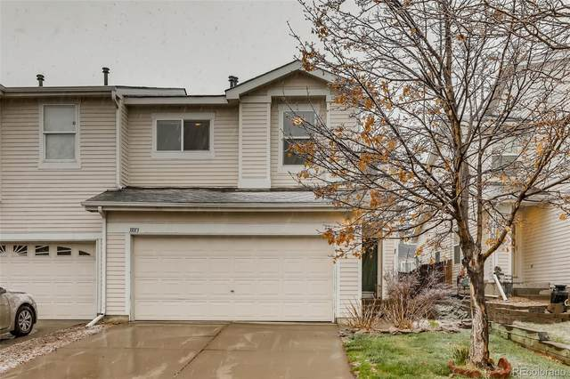 11013 York Street, Northglenn, CO 80233 (#3724232) :: Colorado Home Finder Realty