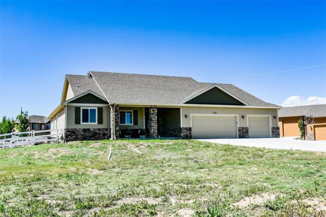 3674 Golden Eagle Drive, Dacono, CO 80514 (#3724280) :: The Gilbert Group