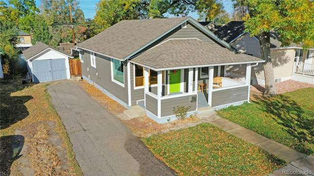 1775 Galena Street, Aurora, CO 80010 (#3724400) :: Re/Max Structure
