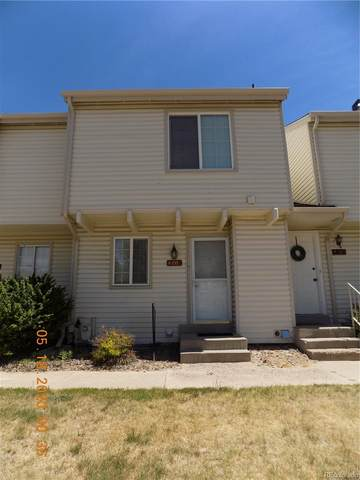 4106 S Mobile Circle C, Aurora, CO 80013 (MLS #3724485) :: 8z Real Estate