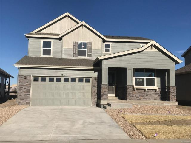 406 Seahorse Drive, Windsor, CO 80550 (#3724530) :: The Dixon Group