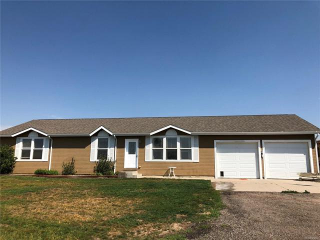 28935 County Road 18, Keenesburg, CO 80643 (#3724657) :: The DeGrood Team