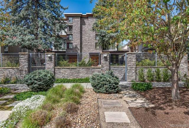 237 Cook Street, Denver, CO 80206 (#3725329) :: The DeGrood Team