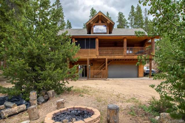 118 Gcr 414, Granby, CO 80446 (#3725466) :: Wisdom Real Estate