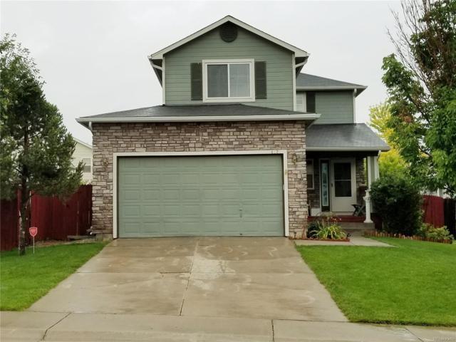 4121 S Shawnee Street, Aurora, CO 80018 (MLS #3725569) :: 8z Real Estate
