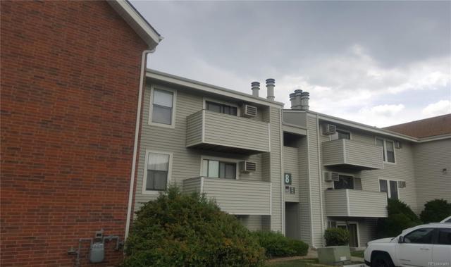 10150 E Virginia Avenue 8-302, Denver, CO 80247 (#3726428) :: The City and Mountains Group