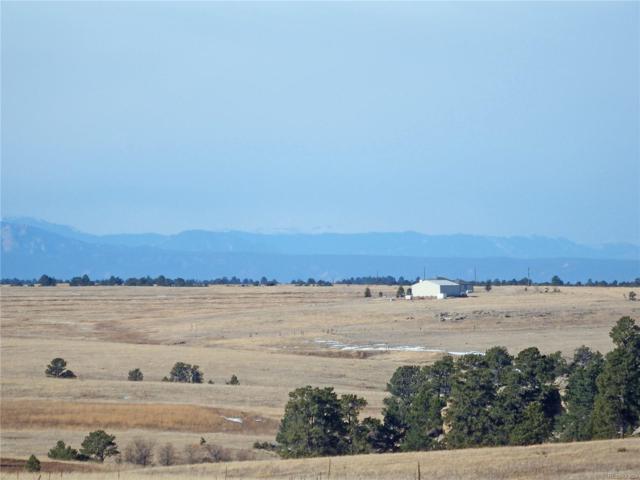 21193 Red Cloud Ridge, Elbert, CO 80106 (MLS #3726801) :: 8z Real Estate