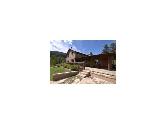 20859 County 77 Road, Lake George, CO 80827 (MLS #3727049) :: 8z Real Estate