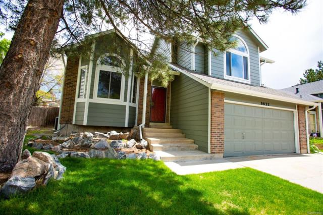 9832 Independence Street, Westminster, CO 80021 (#3727208) :: The Heyl Group at Keller Williams