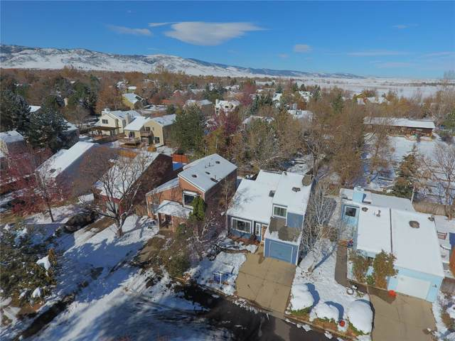 4143 Sunrise Court, Boulder, CO 80304 (#3727234) :: The Healey Group