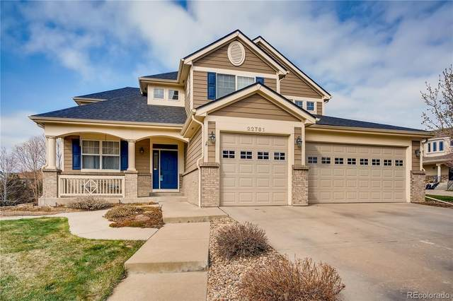 22761 E Euclid Circle, Aurora, CO 80016 (#3727297) :: The Harling Team @ HomeSmart