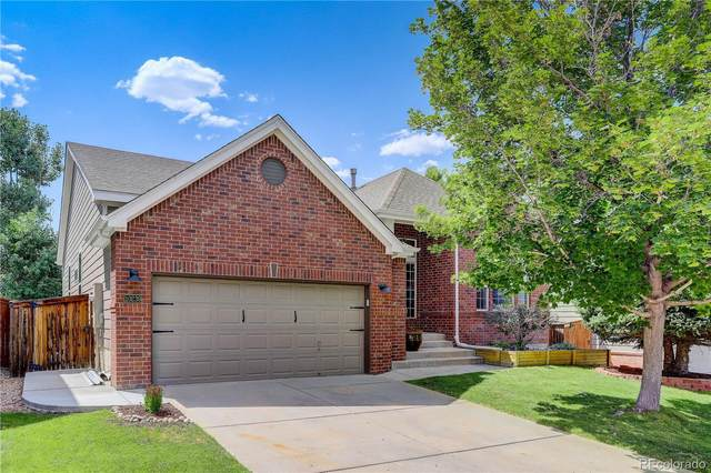 10239 Amethyst Way, Parker, CO 80134 (#3727424) :: Finch & Gable Real Estate Co.