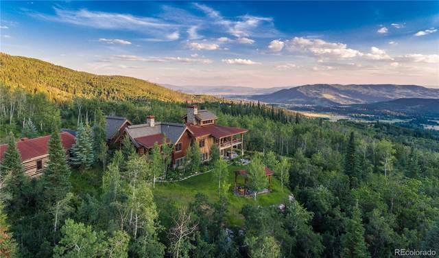 33650 County Road 38, Steamboat Springs, CO 80487 (#3727516) :: RazrGroup