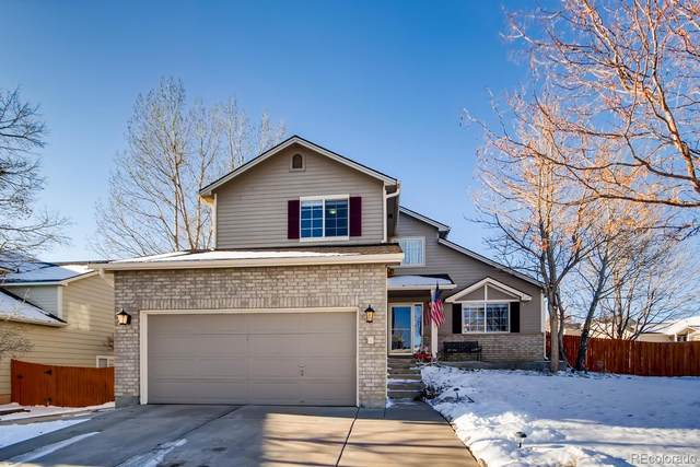 23951 Glenmoor Drive, Parker, CO 80138 (#3728263) :: The HomeSmiths Team - Keller Williams