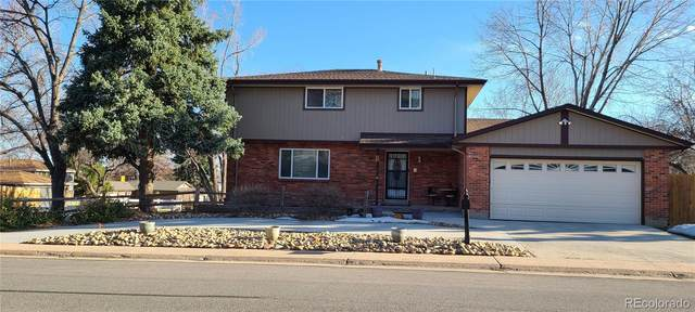 9014 W La Salle Avenue W, Lakewood, CO 80227 (#3728322) :: Bring Home Denver with Keller Williams Downtown Realty LLC