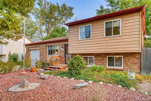 472 S Lima Circle, Aurora, CO 80012 (#3728616) :: Kimberly Austin Properties