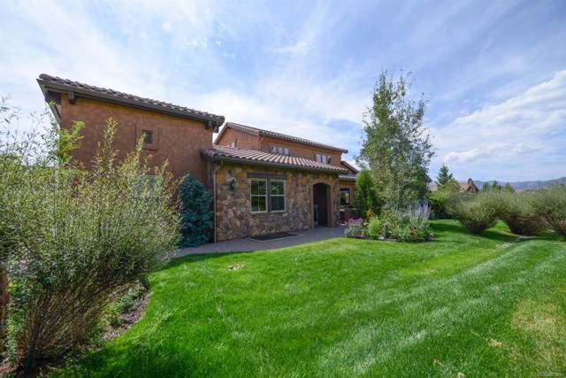 2119 Rocking Horse Court, Colorado Springs, CO 80921 (MLS #3728621) :: 8z Real Estate