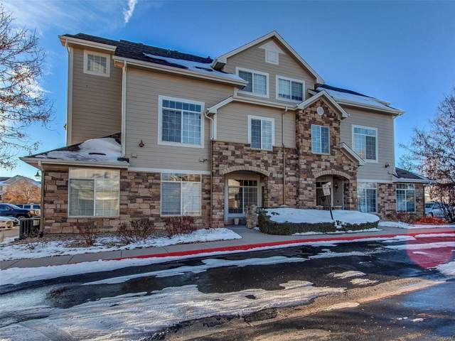 12711 Colorado Boulevard 1211-L, Thornton, CO 80241 (#3728680) :: The DeGrood Team