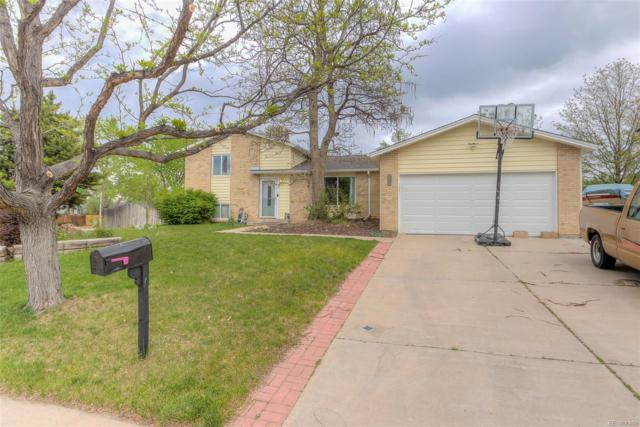 3104 S Fairplay Street, Aurora, CO 80014 (#3728949) :: Wisdom Real Estate